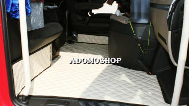 adomo lkw shop sitzsockelverkleidung f r mercedes actros. Black Bedroom Furniture Sets. Home Design Ideas