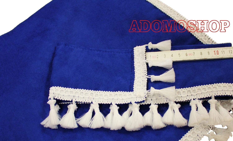 Adomo lkw shop gardinen f r man tgx xxl und tga xxl blau for Xxl gardinen
