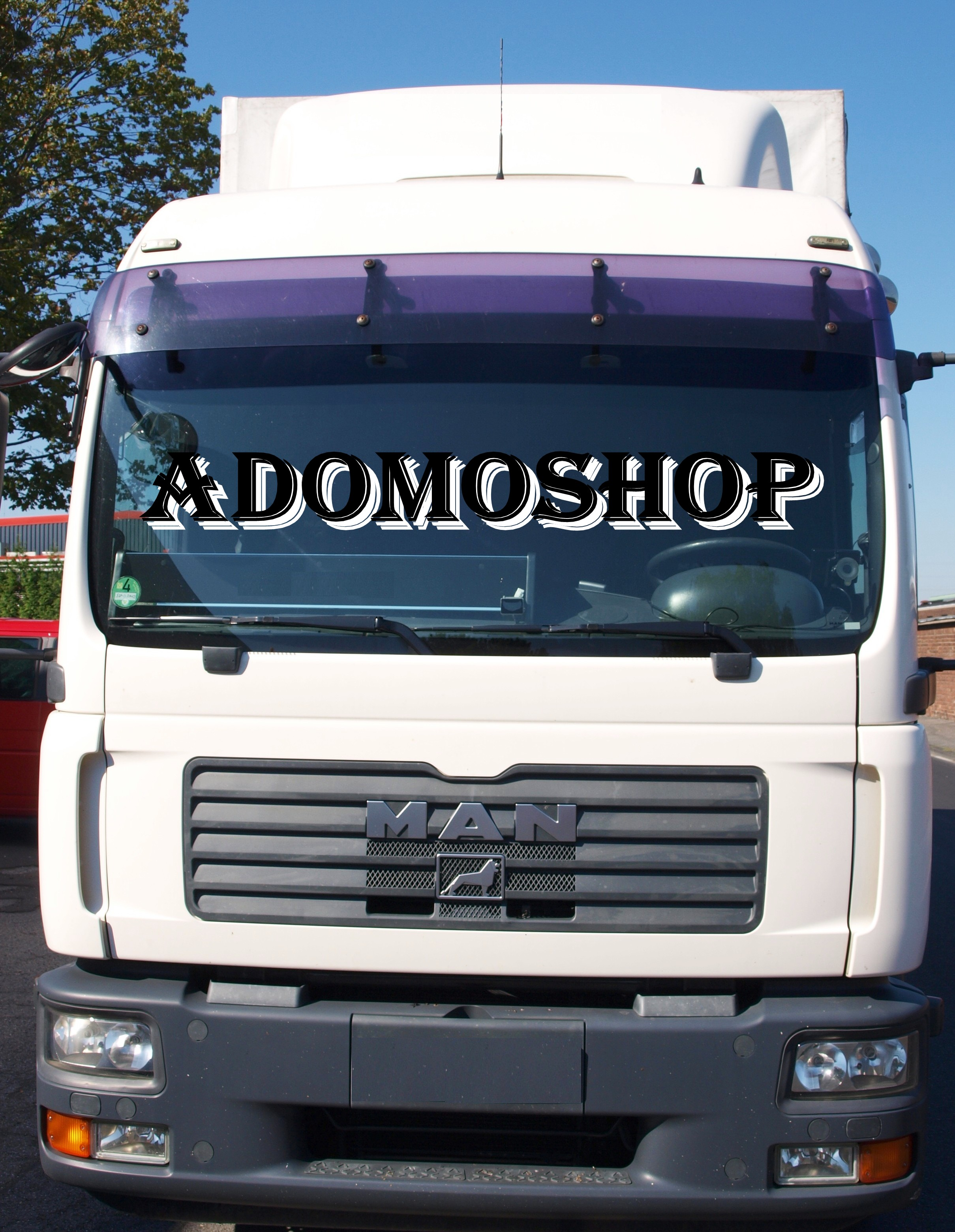 adomo lkw shop lkw tisch f r man tgl bis 2014 tgm tga. Black Bedroom Furniture Sets. Home Design Ideas