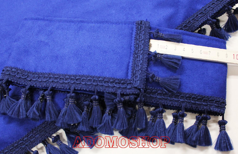 adomo lkw shop gardinen f r man tgx xxl und tga xxl blau. Black Bedroom Furniture Sets. Home Design Ideas
