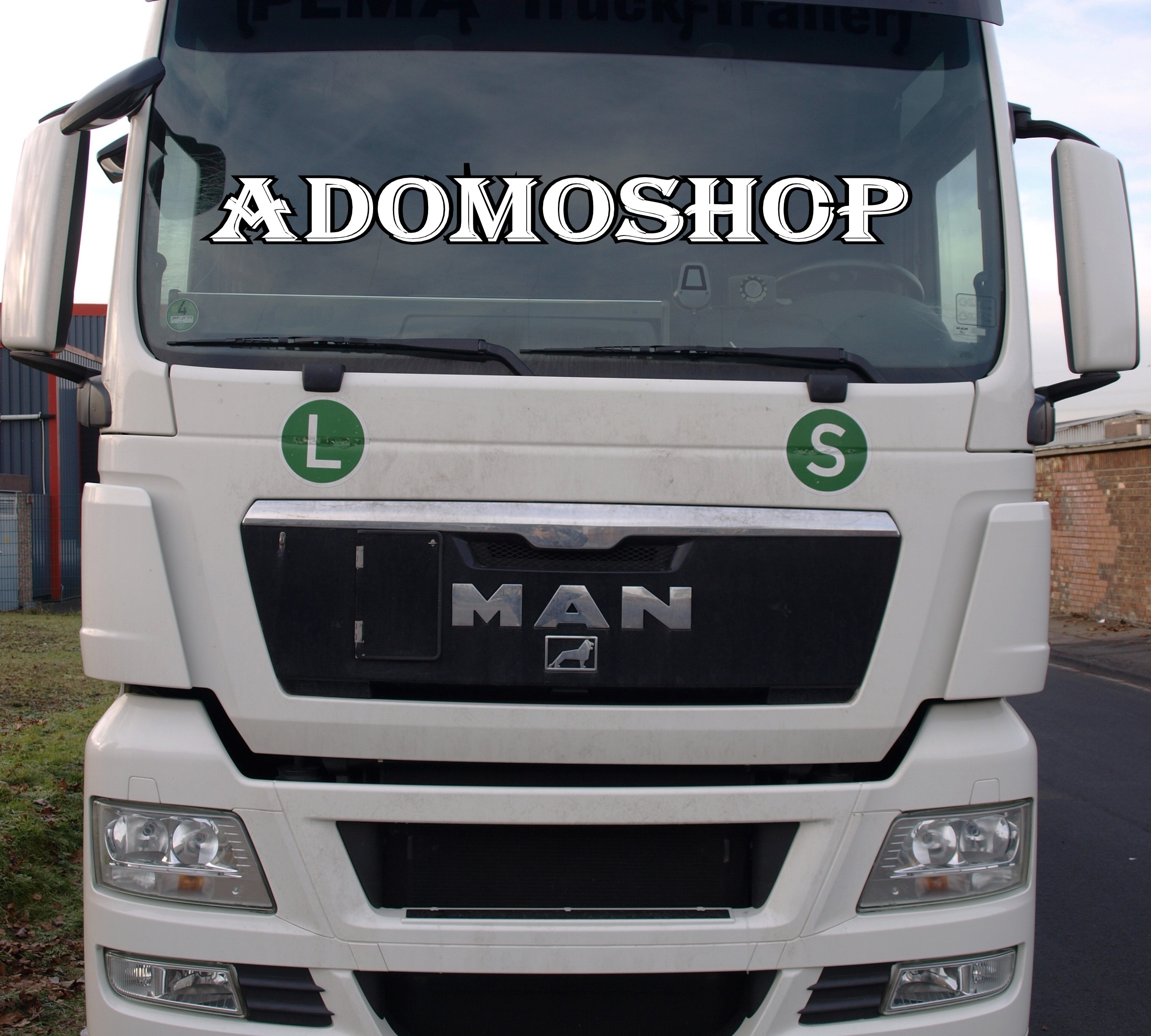 adomo lkw shop lkw tisch f r man tgx ausschnitt f r handy lkw zubeh r. Black Bedroom Furniture Sets. Home Design Ideas